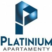 Logo Platinium Apartamenty