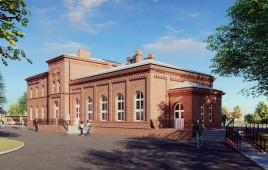 Dworzec kolejowy