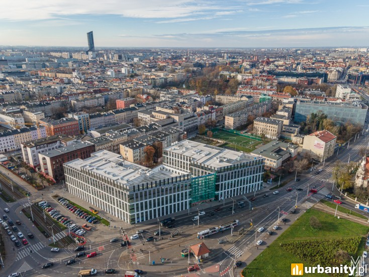 Miniaturka City Forum