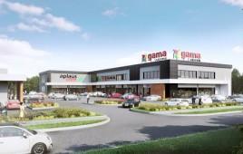 Galeria Gama