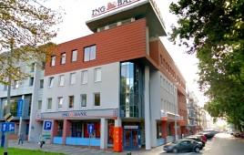 Oddział ING Bank Śląski