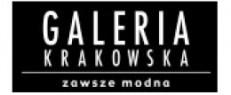 Logo Galeria Krakowska