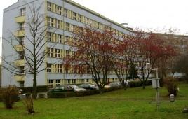 Gmach Główny Uniwersytetu Pedagogicznego im. Komisji Edukacji Narodowej