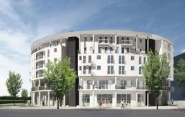 Arena Apartements