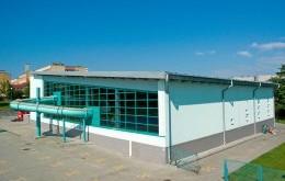 Ropczyckie Centrum Sportu i Rekreacji Pływalnia
