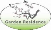 Logo Garden Residence