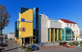 Centrum handlowe Kwadrat