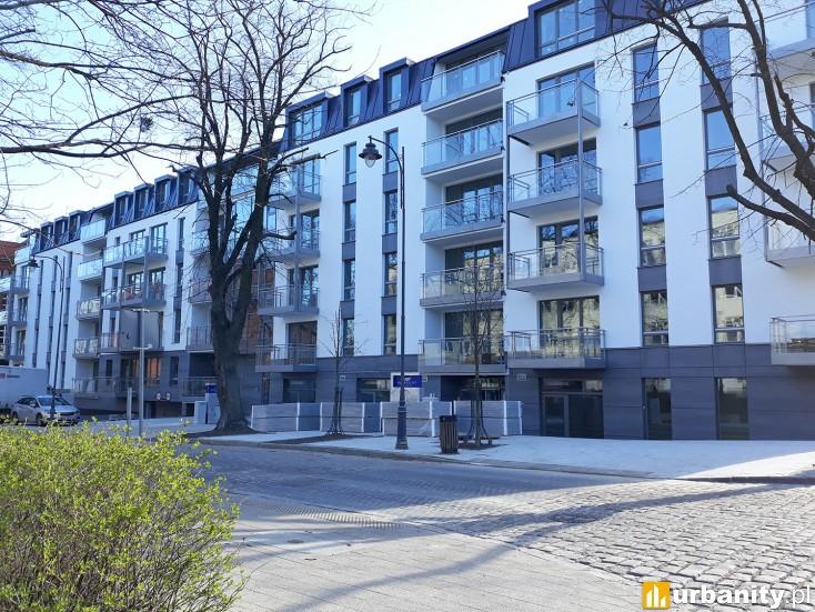 Miniaturka Riverfront Apartments