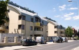 Apartamenty Sowia