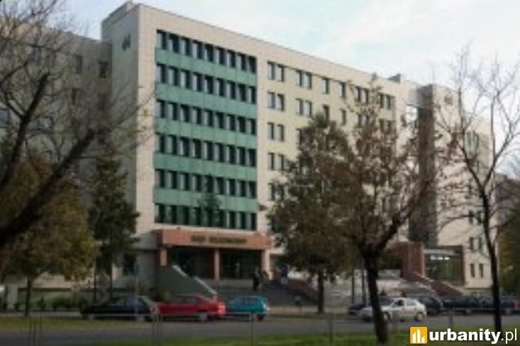 Miniaturka Sąd Rejonowy w Kielcach