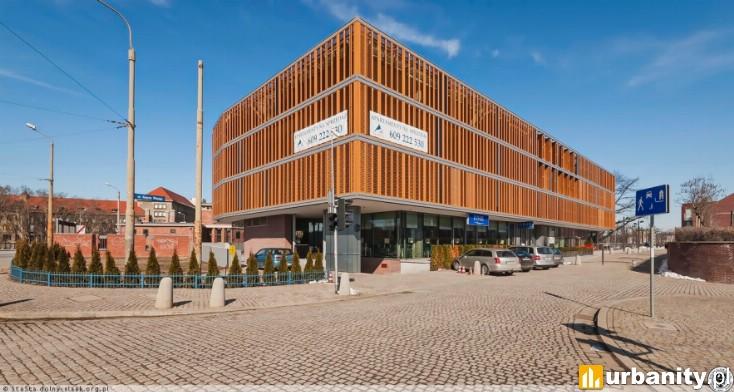 Marina II Wrocław ks. Witolda 1 - inwestycja Topacz Investment 18b34404b29b2