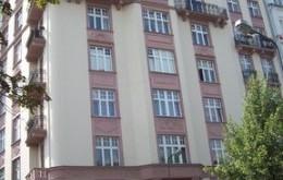 Kamienica Alfreda Binzera