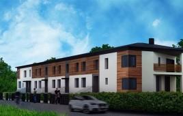 Osiedle Apartamenty Boboli