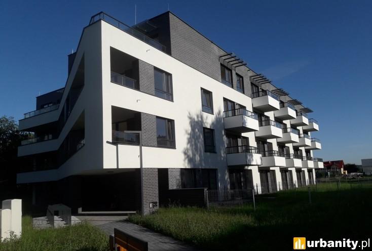 Miniaturka Bronowice Residence VI