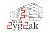 Logo Willa Zygzak