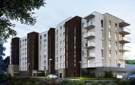 Apartamenty Marina Park