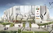 Centrum Handlowe Ogrody