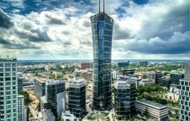 Miniaturka Warsaw Spire