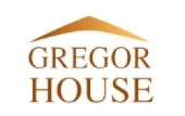 Logo Gregor House