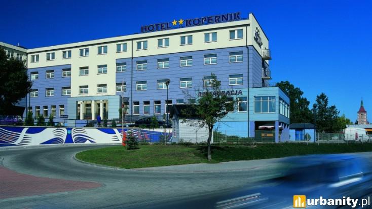 Miniaturka Hotel Kopernik