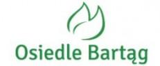 Logo Osiedle Bartąg