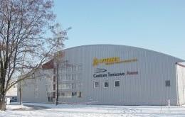 Centrum Tenisowe Arena