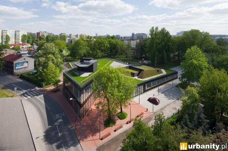 Miniaturka Miejski Dom Kultury