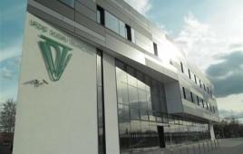 Siedziba Urzędu Dozoru Technicznego