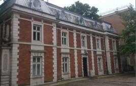 Pałac Zamoyskich (Oficyna Południowa)