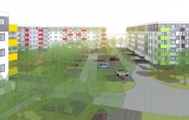 Osiedle Mieszkaniowe Słowackiego