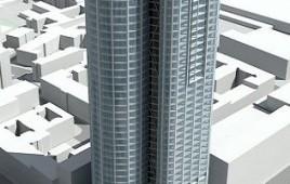 Wieżowiec Sabe Investment