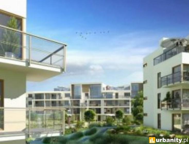 Miniaturka Altoria Apartamenty