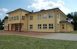 Szkoła Podstawowa w Izabelinie