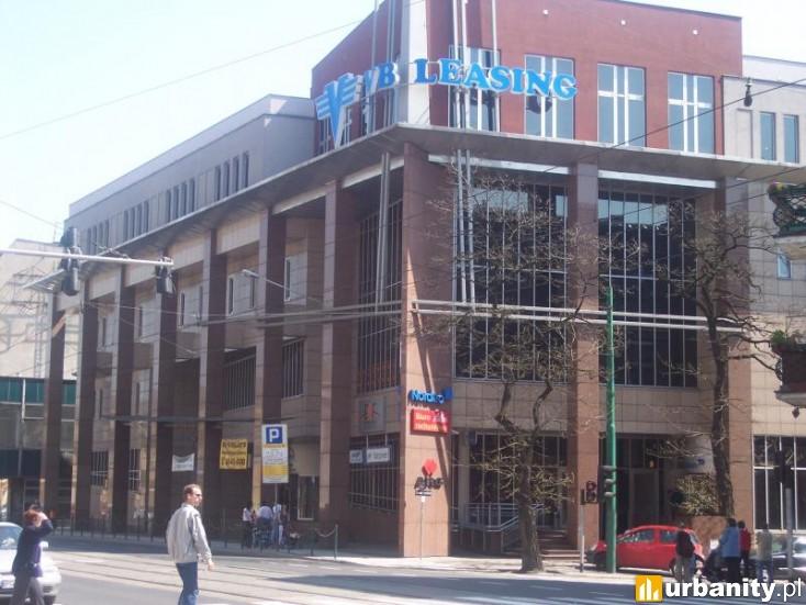 Miniaturka Poznań Business Center