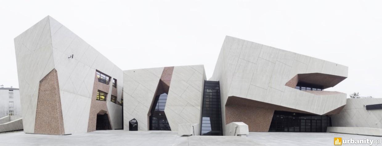 Miniaturka Centrum Kulturalno-Kongresowe Jordanki