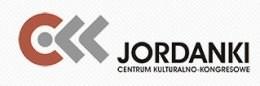 Logo Centrum Kulturalno-Kongresowe Jordanki