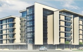 Apartamentowiec Jachowicza