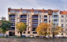 Apartamenty Leopoldinum