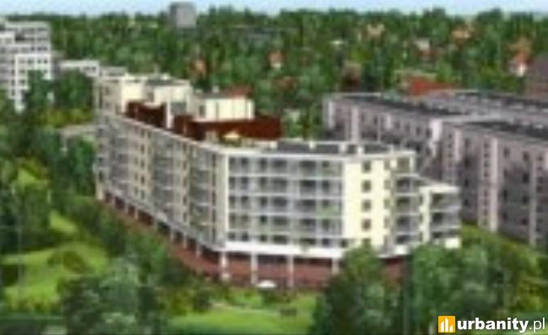 Miniaturka Apartamenty Panorama