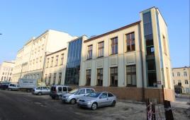 Wydział Studiów Międzynarodowych i Politologicznych UŁ