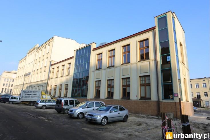 Miniaturka Wydział Studiów Międzynarodowych i Politologicznych UŁ