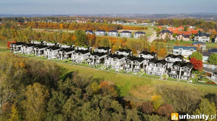 Miniaturka Imperial Green Park Villa