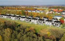 Imperial Green Park Villa