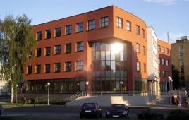 Budynek biurowo-administracyjny ZUS