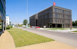 Małopolski Park Technologii Informacyjnych