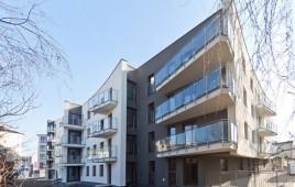 Apartamenty Wieniawski
