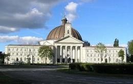 Bazylika Mniejsza św. Wincentego a Paulo w Bydgoszczy