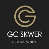 Logo GC Skwer
