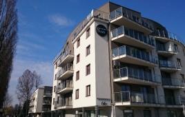 Apartamenty na Olszy