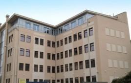 Nowy budynek Sądu Rejonowego